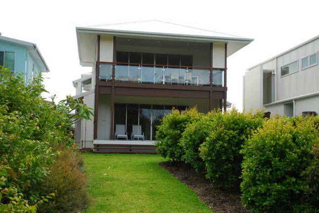 white haven beach house kingscliff holiday homes