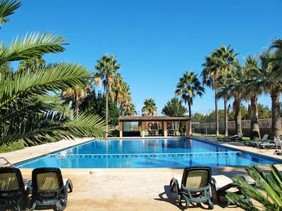 Photo for Apartment Corritx  in Muro, Majorca / Mallorca - 4 persons, 2 bedrooms