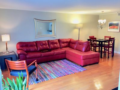 Photo for Pristine Condo - Perfect for Extended Stay