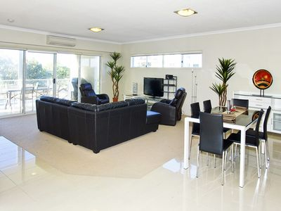 Photo for Suttons Beach Apartments - 2 Bedroom - ARENA