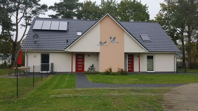 Photo for Holiday home for 8 guests with 120m² in Fuhlendorf (127108)