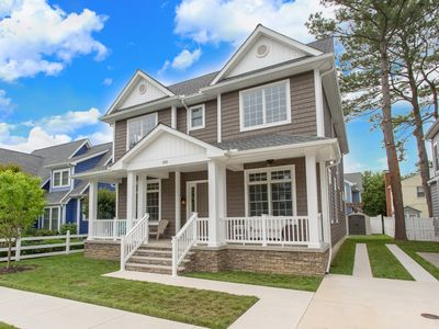 Photo for 6BR House Vacation Rental in Rehoboth Beach, Delaware