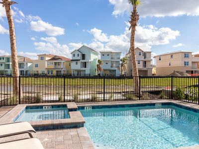 Photo for Margaritaville Resort Orlando - 3 bedroom/3.5 bath cottage - 3012 Parrot Head Place