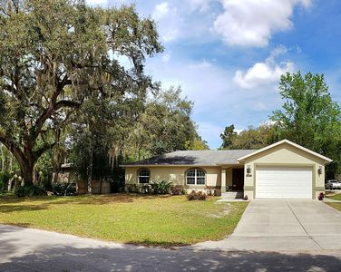 Photo for Custom home great local, boat parking,  near dock, food, scalloping,  Manatee.