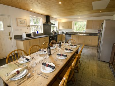 Photo for Traditional Pet and Family Friendly Lakeland Cottage Sleeping Up To 10 People
