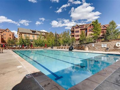 Photo for Luxury Condo in Downtown Breckenridge. Right Main Street. Pool. Garage.