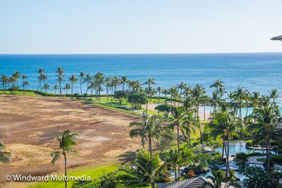 Amazing Ocean View from your Lanai!