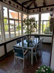 Photo for Stylish half-timbered villa in the southern Harz