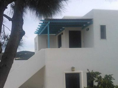 Photo for First floor Guest-house 50 m2 in a Villa-complex, with shared pool, good for 3