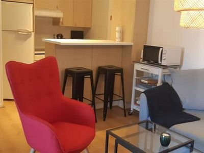 Photo for 2BR Apartment Vacation Rental in Hendaye