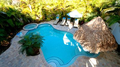 Photo for FAIRWINDS: Amazingly Perfect Island Home with Everything, Heated Pool, Hot Tub