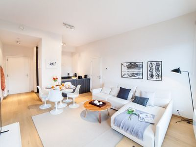 Photo for Charite IV - Two Bedroom Apartment, Sleeps 4
