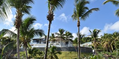 Photo for Villa Lomamar Luxury, Ocean and Mountain View B&B ,  All Inclusive!