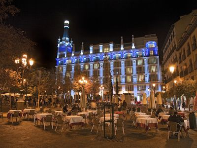 Photo for Stay in the very heart of Madrid!