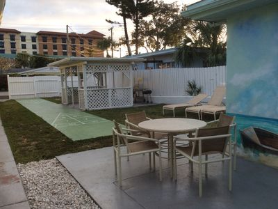 Photo for 2BR Apartment Vacation Rental in Clearwater, Florida