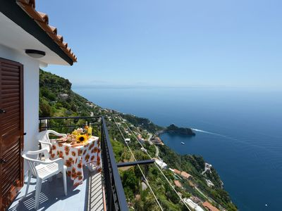 Photo for La Bellavista. Tranquility, breathtaking views for an unforgettable stay