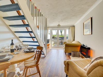 Photo for Wherry Cottage - One Bedroom House, Sleeps 2