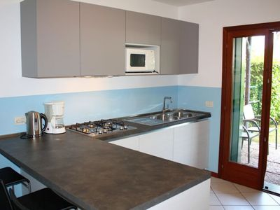 Photo for Vacation home VILLE RIO in Lignano Sabbiadoro - 8 persons, 3 bedrooms