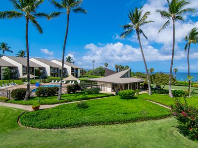 Photo for My Perfect Stays:  Only $129 a Night!  June 21-27 SUMMER SPECIAL--Kihei Delight -Ocean Views