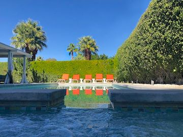 Racquet Club Estates, Palm Springs, California, United States of America