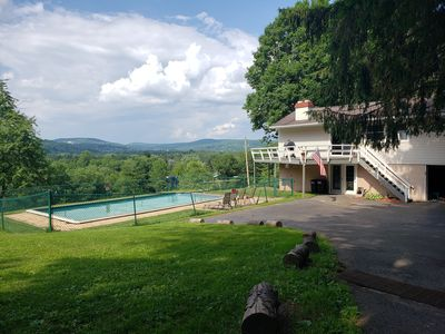 Vacation on the river 5 minutes to All Star Village 25 minutes to Cooperstown
