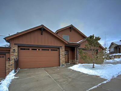 Photo for Brand New 3 BD/2.5 BA PC Town Home - Sleeps 6-8