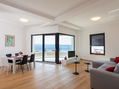 Photo for Luxury apartments Podstrana - Suite 31 Red