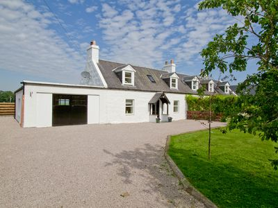 Photo for 3 bedroom accommodation in Cawdor, near Nairn