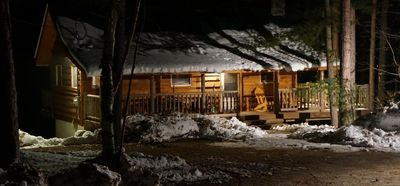 Photo for The 3 Bears Cabin- an Adirondack Adventure