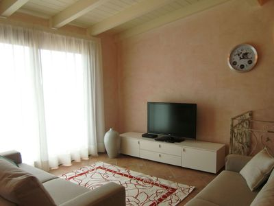 Photo for Beautiful Villa Melissa with Wi-Fi, Terrace & Pool; Parking Available