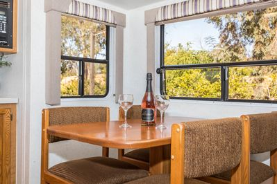Big Sky Glamping In Wine Country Temecula