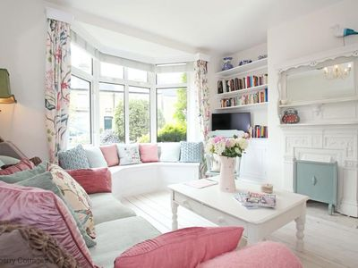 Photo for Hollies House -  a house that sleeps 8 guests  in 4 bedrooms