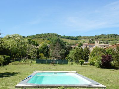 Photo for 5BR House Vacation Rental in Cépie, Occitanie