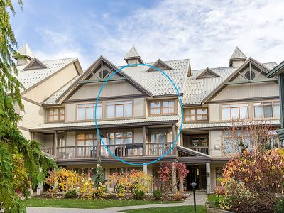 Photo for BRAND NEW 2 BED/2 BATH WHISTLER CONDO - GREAT LOCATION