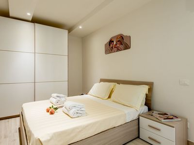 Photo for Apartment Stibbert to rent in Florence, a comfortable modern apartment