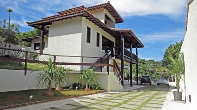 Photo for Luxury House with 5 Suites in João Fernandes