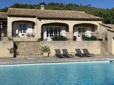 Photo for 3BR House Vacation Rental in Rognes