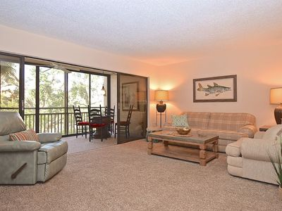 Photo for Doveplum 721- 2 Story, 2 Bedroom Condo with Private Beach with lounge chairs & umbrella provided,...