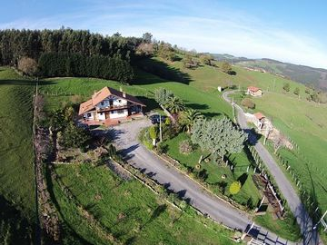 Self catering Vivienda Rural La Joma for 10 people