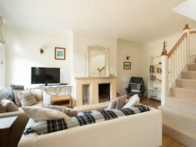 Photo for Comfortable 3 Bed Mews House In Central Cirencester In The Cotswolds, England