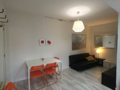Photo for 36m2 apartment renovated and furnished in 2017 CF