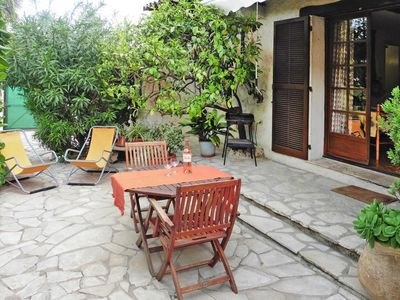 Photo for holiday home, Cagnes-sur-Mer  in Alpes - Maritimes - 4 persons, 1 bedroom