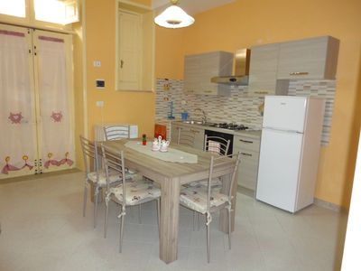 "Photo for Holiday house ""milk & honey"" Avola, Syracuse Sicily"