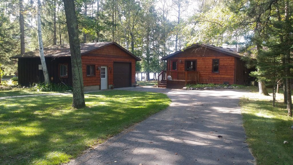 Best Deal In Crosslake Free Pontoon With Homeaway