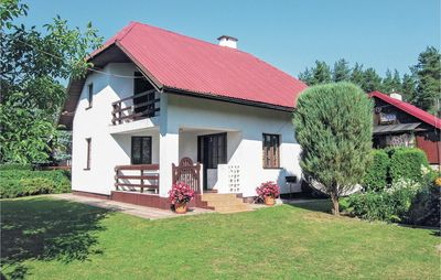 Photo for 3 bedroom accommodation in Gietrzwald