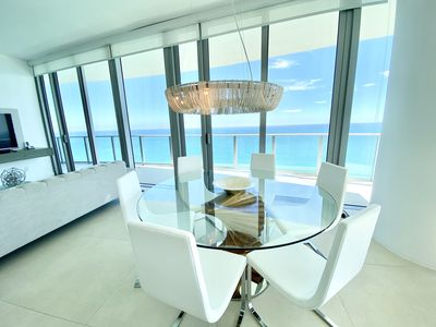 Photo for Luxury 3 Bedroom Ocean Front  Penthouse