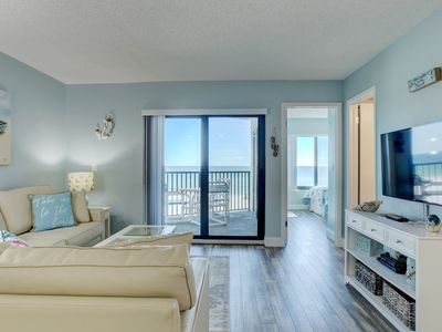 Photo for Caprice of St Pete Beach 407 2BR 2BA