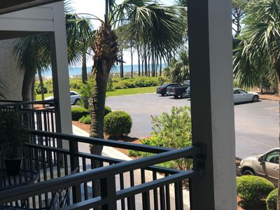 Great prices!   Ocean Views, Quick Beach Access