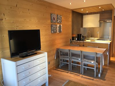Photo for Very nice 2 room cabin about 42m2 -Departure and to the slopes