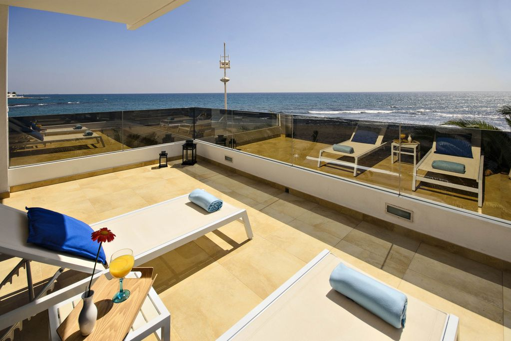Casa Botavara The Luxury Beach House Share Playa Honda Lanzarote